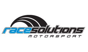 Race Solutions logo